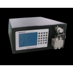Lab scale 50ml/min HPLC pumps in R&D